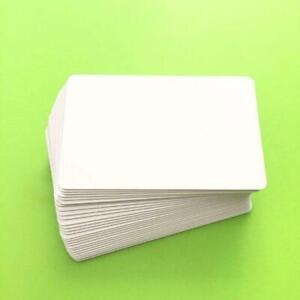 Inkjet  PVC Cards: Printable Blank Card, Mag-stripe Card, IC/ID RFID Blank Card Toronto (GTA) Preview
