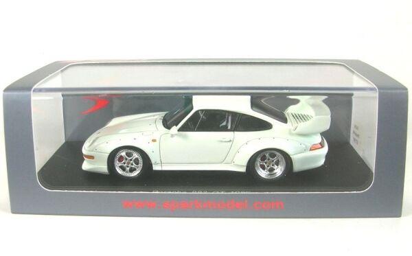Porsche 993 GT (White) 1995