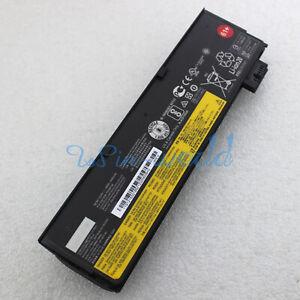 61-NEW-Battery-For-Lenovo-ThinkPad-T470-T570-Series-01AV422-SB10K97579-4400mAh