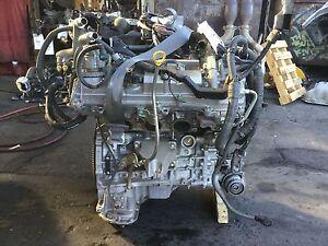2007 lexus is250 engine 2.5l vin k 5th digit rwd 4gr-fse 135k 160903