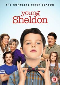 Nuovo-Young-Sheldon-Stagione-1-DVD