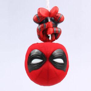 2018-Spider-Man-Toy-Climbing-Spiderman-Q-Version-Car-Sucker-Spider-Man-Doll