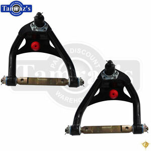 64 72 front upper control arm tubular style w ball jointimage is loading 64 72 front upper control arm tubular style