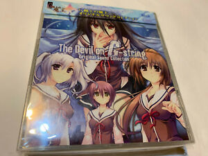 THE-DEVIL-ON-G-STRING-SOUND-COLLECTION-SERIES-ANIME-GAME-OST-CD-SOUNDTRACK