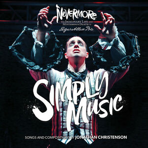 Jonathan-Christenson-Nevermore-Simply-Music-Original-Soundtrack-New-CD