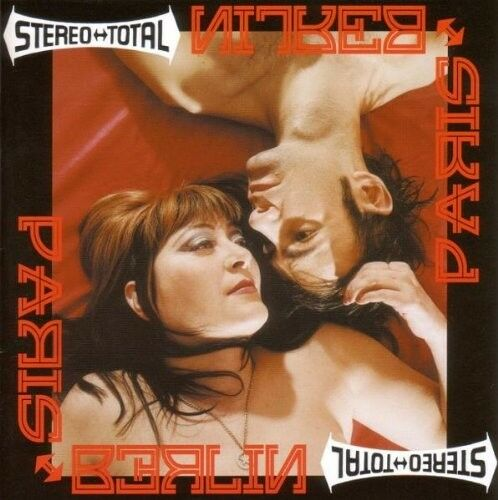 1 von 1 - STEREO TOTAL - PARIS-BERLIN  CD NEU