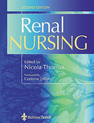 Renal Nursing-ExLibrary