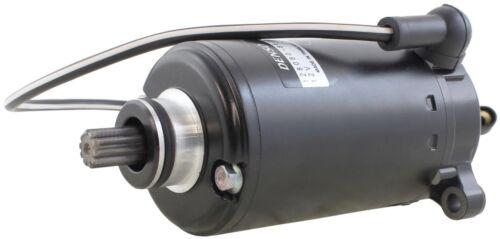 New OEM Denso Starter For Triumph Daytona Motorcycles 128000-8630 131000