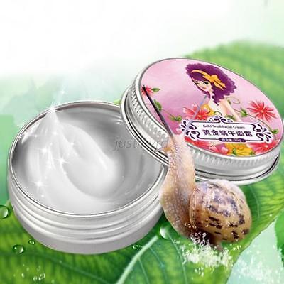 Multipurpose Nature Moisturizing Oil-Control Snail Essence Repairing Cream J91
