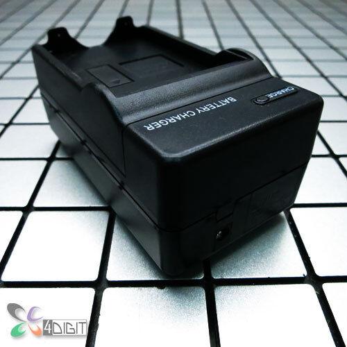 Pared Coche Cargador De Batería Para Nikon EN-EL3e Enel 3e d200 D300 D300s D700 D80 D90