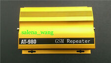 GSM900 Mhz  Cell phone Signal Booster Repeater Amplifier RF AT980