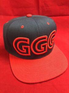 2667bd56b69973 GGG Hat Canelo Alvarez GOLOVKIN BOXING HAT BOXER Signature SNAPBack ...
