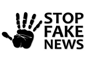 STOP-FAKE-NEWS-Aufkleber-Autoaufkleber-Nachrichten-decal-24-8184