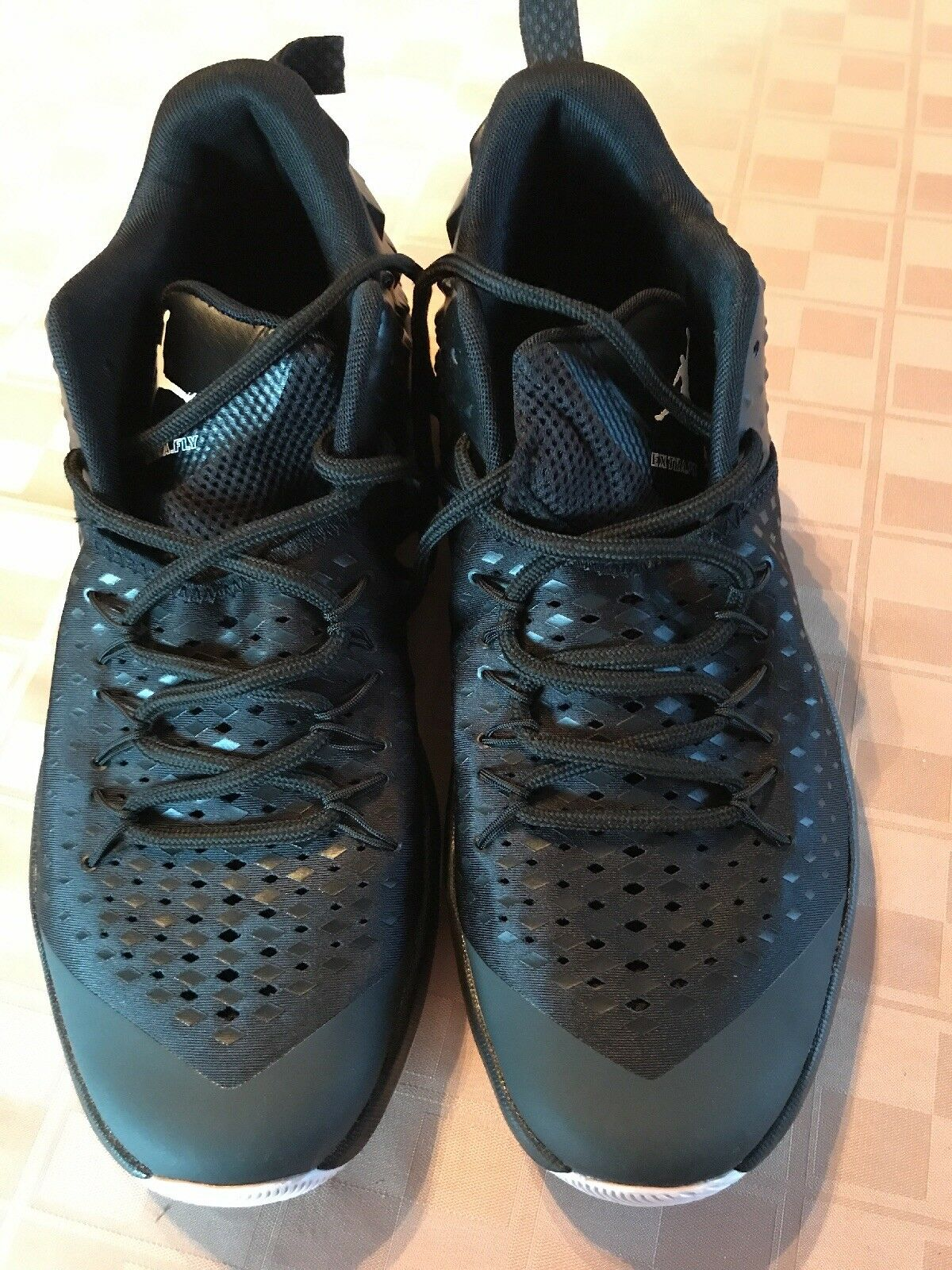 Price reduction MEN'S AIR JORDAN EXTRA FLY Basketball Shoes Ant/Wht-Blk New Comfortable Brand discount