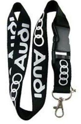 neck strap Ruban porte clés. IVECO key strap lanyard