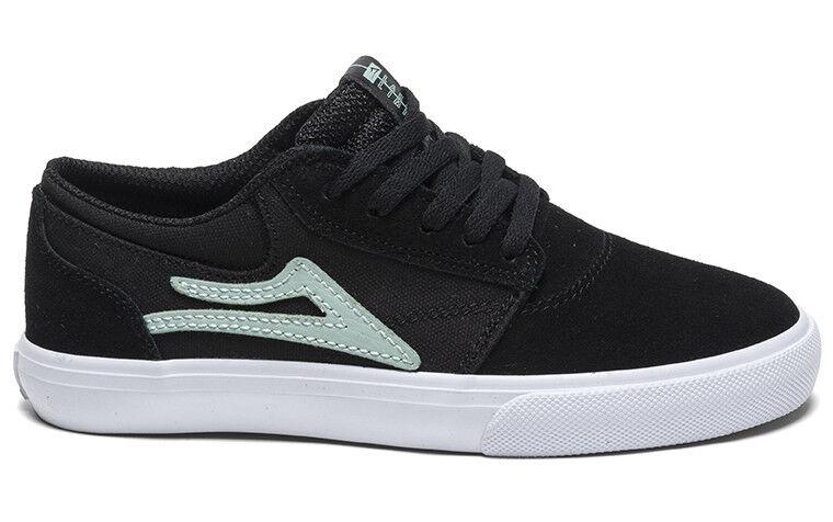 43dd7bb7a112 Lakai Griffin Skate Shoes Black MINT Suede - Men s Vulc ...