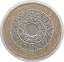 miniatura 37 - UK £ 2 MONETE 1997 - 2020 GB MONETE Due Pound