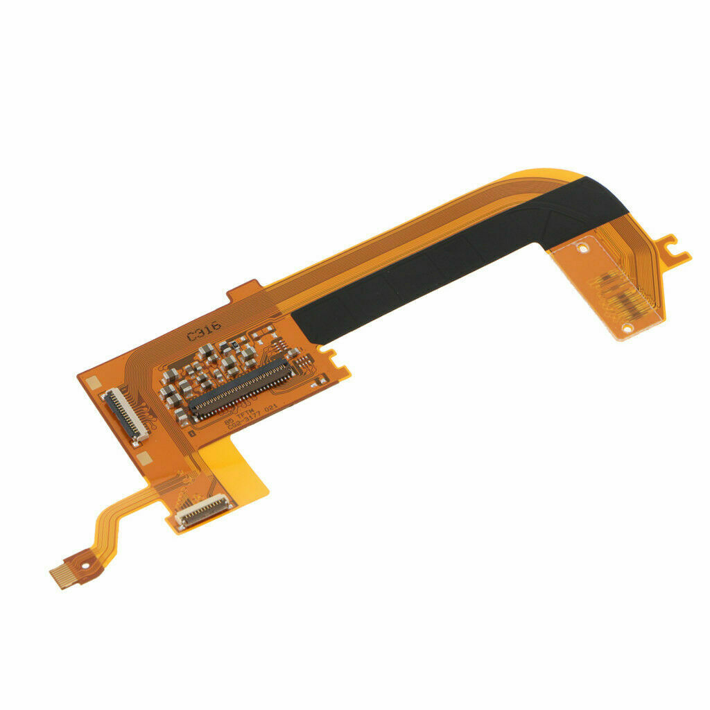Rear Function Button Flex Cable Ribbon Replacement For Canon EOS 5D3 5D Mark III
