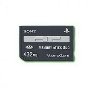 what is the largest memory stick for psp