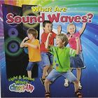 What are Sound Waves? by Robin Johnson (Paperback, 2014)