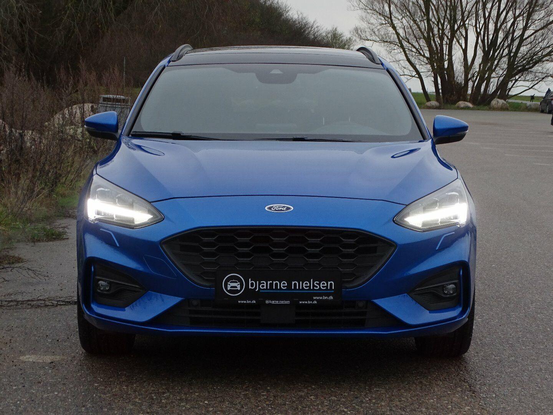Ford Focus 1,5 EcoBoost ST-Line Business stc. - billede 12