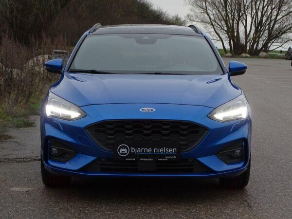 Ford Focus 1,5 EcoBoost ST-Line Business stc. billede 12