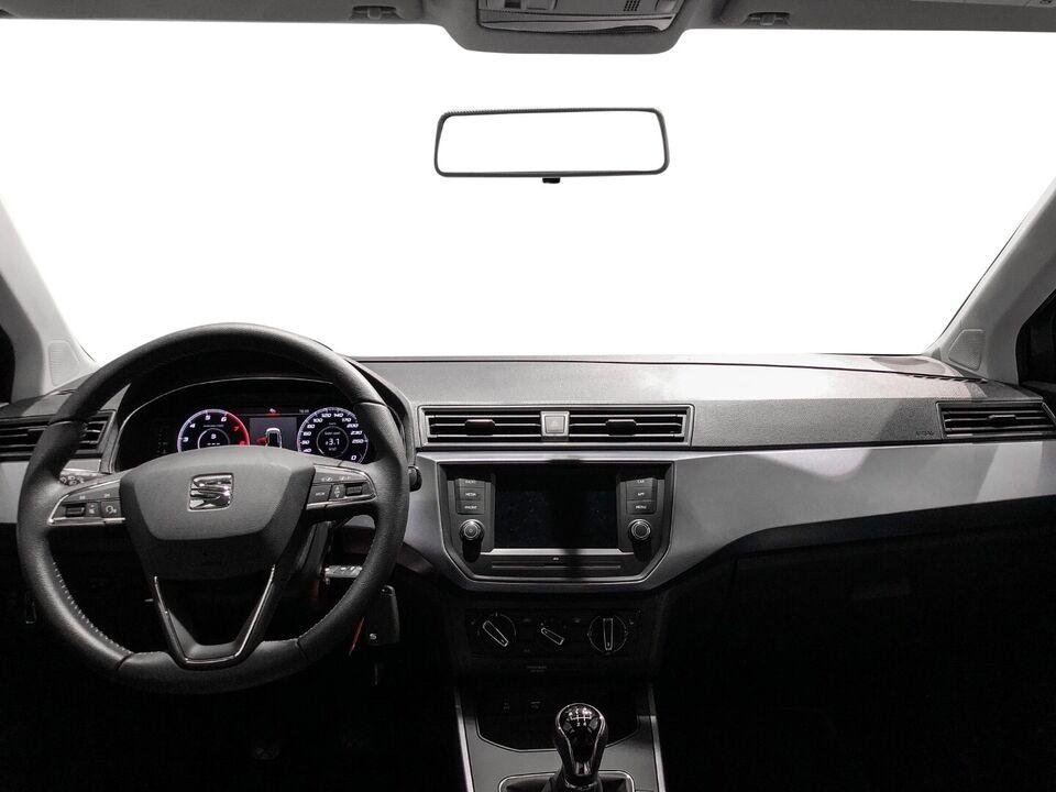 Seat Arona 1,0 TSi 95 Style Benzin modelår 2019 km 20000