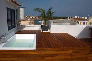 Stadthaus mit grosser Dachterrasse   Meerblick Portocolom Mallorca