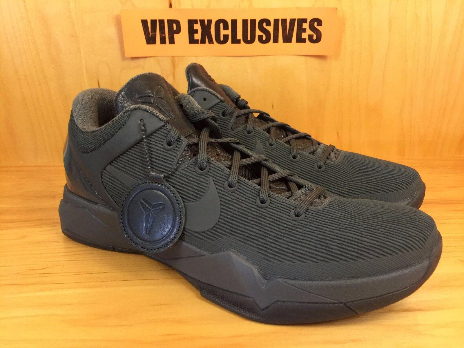 bf5c7faeb255f7 Buy Nike Zoom Kobe VII 7 FTB Fade to Black Blue Fox 869460-442 US 12 ...