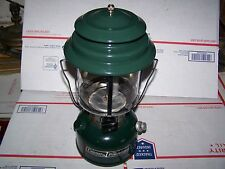 COLEMAN LANTERN 290 DATED 3-86 NO PAINT LOSS USED 1 TIME 290 POWERHOUSE LANTERN