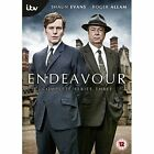 Endeavour - Series 3 DVD Region 2