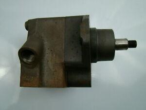 Hydraulic Motor 22S3