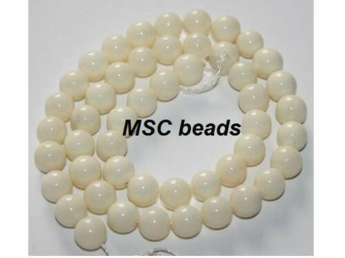 16/'/' South Sea Shell Pearl White Bronze Copper Cream Ivory 4mm 6mm 8mm 10mm