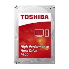 "Toshiba P300 OEM 1TB SATA 3.5"" Hard Drive - 7200RPMrpm, 64MB Cache"