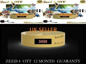 Istar-korea-Zeed-4-OTT-12-Month-Guaranty-full-help