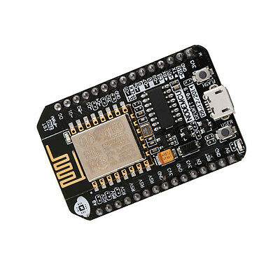 1PCS NodeMCU LUA WiFi Internet CH340G ESP8266 Development Module Board NEW