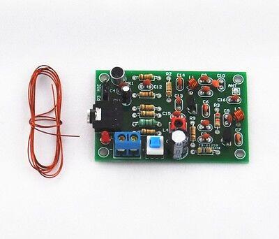76-110MHz FM Radio Transmitter Repeater MP3 Audio Wireless Transmitter Module