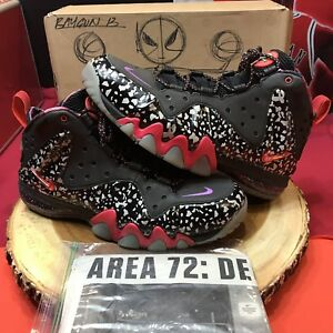 newest 9a2ea 7310b Image is loading Nike-Air-Barkley-Posite-Max-PRM-QS-Area-