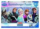 Ravensburger 200pcs XXL Disney Frozen Friends Panorama Puzzle