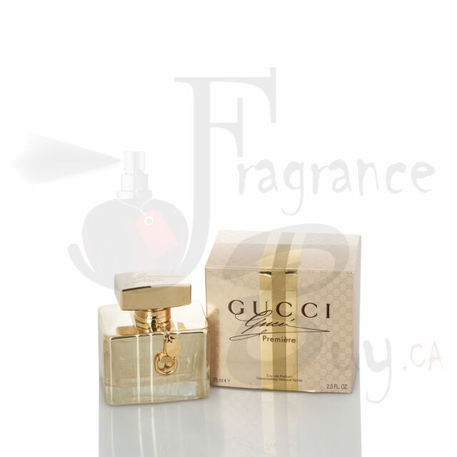 Gucci 'Premier' Edp W 75ml Boxed