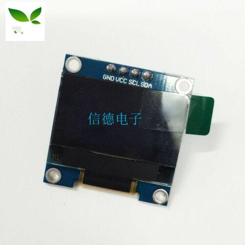 1PCS   0.96 inch I2C IIC communication 128*64 OLED LCD module