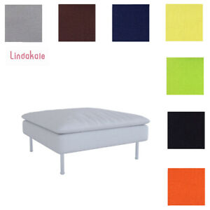 Custom-Made-Cover-Fits-IKEA-Soderhamn-Footstool-Replace-Ottoman-Cover