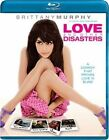 Love and Other Disasters 0014381661552 With Brittany Murphy Blu-ray Region a