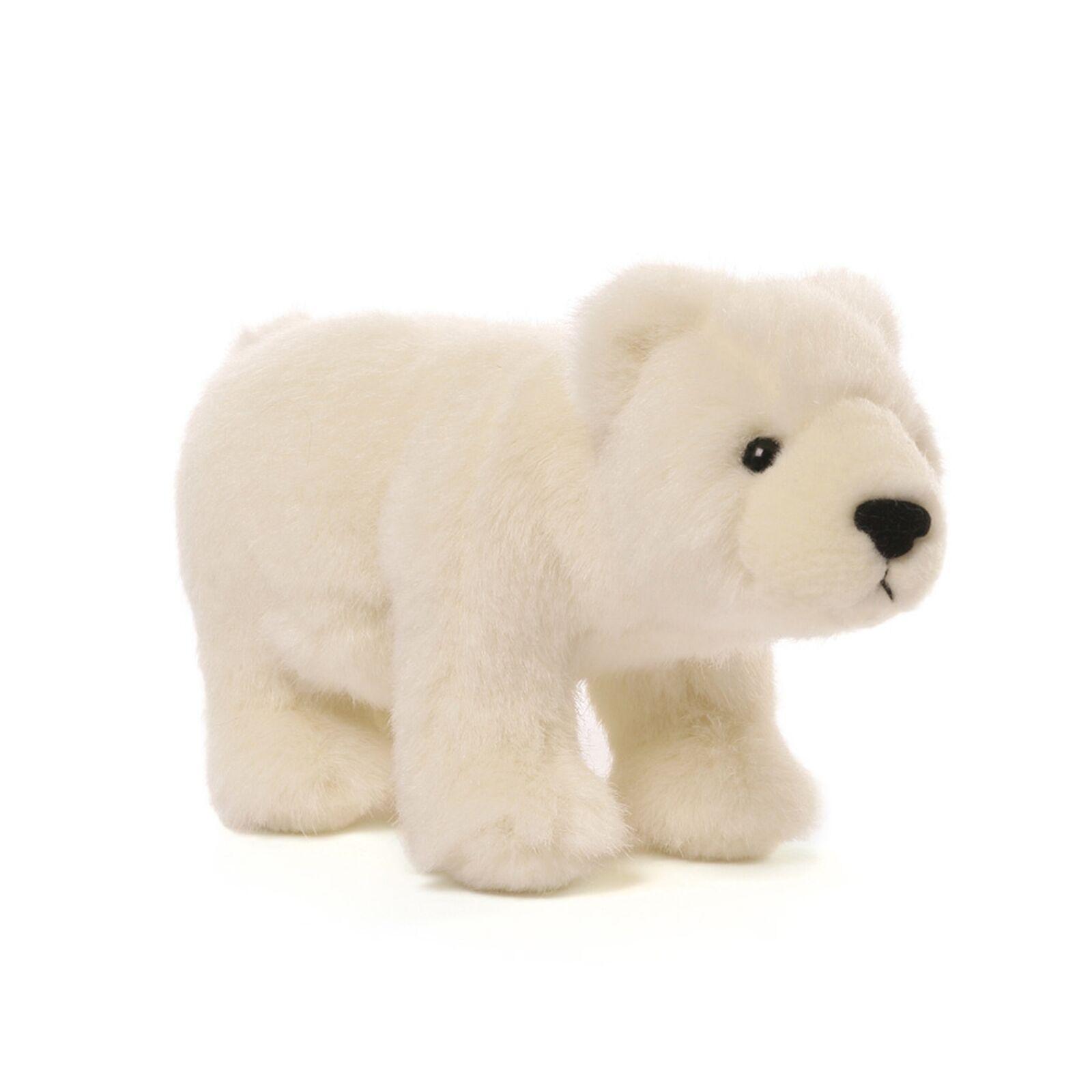 "5/"" Gund CLOSE-OUT Jasper Polar Bear"