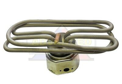 Electric Water Immersion Heating Element For Steam Table 6,000W 208V
