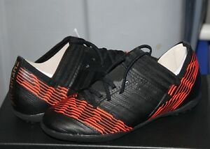 745bf70ba8 ADIDAS NEMEZIZ TANGO 17.3 TF J SZ 1 Youth Soccer Turf Shoes ...