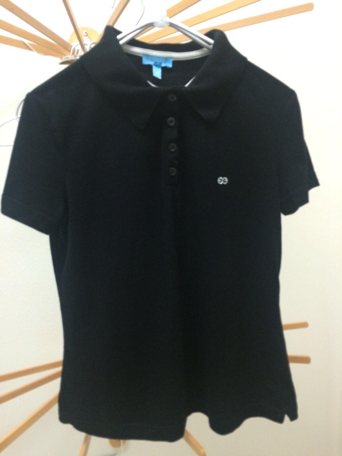 Escada Sport Polo Shirt Top