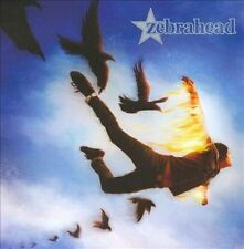 FREE US SHIP. on ANY 2 CDs! ~Used,VeryGood CD Zebrahead: Phoenix (W/Dvd)