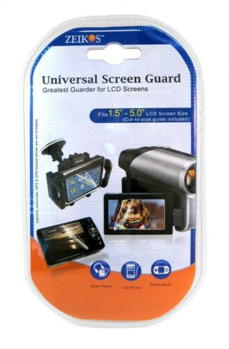 3 Screen Guard LCD Protector For Canon Powershot ELPH 190 180 360 350 170 160