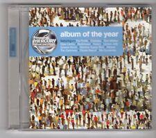 (GY900) Various Artists, Panasonic Mercury Musc Prize Compilation - 2003 CD